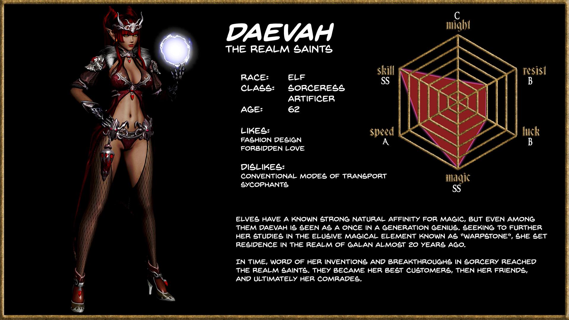Daevah
