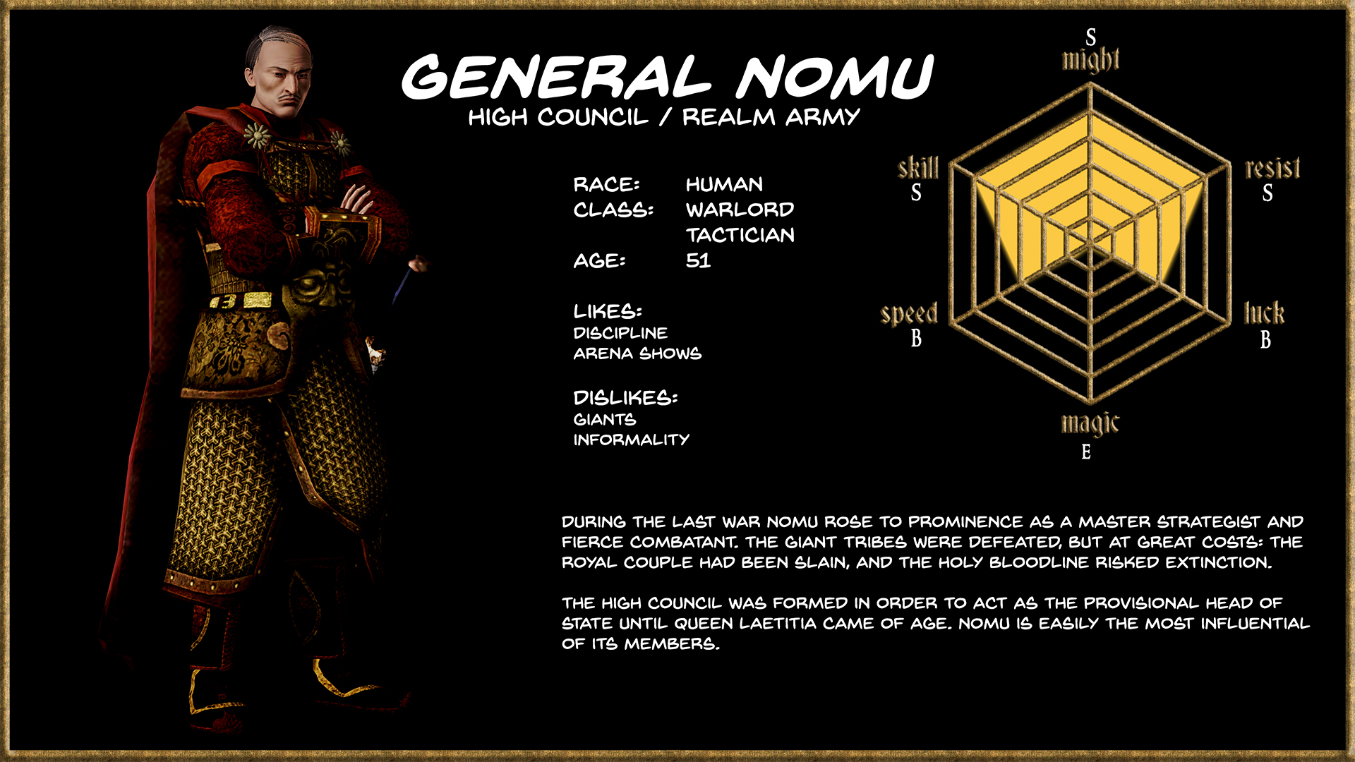 General Nomu